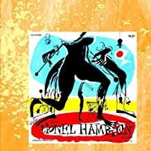 lionel hampton quintet - lionel hampton quintet CD 2001 verve 8 tracks used mint