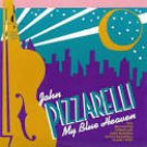 john pizzarelli - my blue heaven CD 1990 chesky used mint