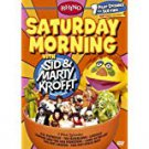 saturday morning with sid & marty krofft DVD 2005 rhino 174 minutes used mint