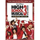 high school musical 3 senior year extended edition DVD 2-discs 2001 disney 117 mins used mint