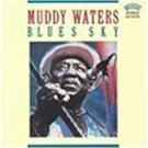 muddy waters - blue sky CD 1992 sony epic legacy 12 tracks used mint zk 46172