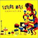 taylor mali - conviction CD 2003 words worth ink 22 tracks used mint