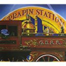 grateful dead - terrapin station limited edition #35101 CD 3-discs digipak 1997 used mint