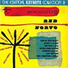 essential keynote collection 8 - red norvo improvisations CD 1987 mercury nippon phonogram used mint