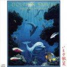 steve kindler + teja bell - dolphin smiles CD 1987 global pacific 6 tracks zk 40719 used mint