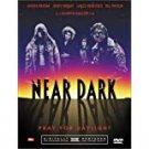 near dark - adrian pasdar + jenny wright DVD 2-discs 2002 anchor bay 94 minutes R used mint