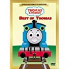 thomas & friends - best of thomas collector's edition DVD 2001 anchor bay new
