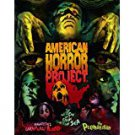 american horror project volume 1 Bluray 6-discs + booklet 2016 arrow used like new