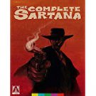 complete sartana - 5-disc limited edition Bluray 2018 arrow used like new