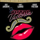 victor victoria - julie andrews + james garner + robert preston CD 2002 rhino 31 tracks used mint