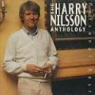 harry nilsson - anthology CD 2-discs 1994 RCA BMG 49 tracks used near mint