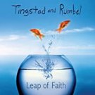 tingstad and rumbel - leap of faith CD 2009 cheshire records 11 tracks used like new