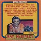 ray mckinley orchestra - 1946 - 1949 CD 1995 sarabandas 16 tracks used like new