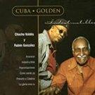 chucho valdes y ruben gonzalez - cuba golden: indestructibles CD SDL501037 used mint