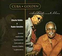 chucho valdes y ruben gonzalez - cuba golden: indestructibles CD SDL501037 used mint