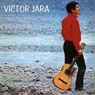 victor jara - victor jara CD 2001 warner music chile 17 tracks used like new