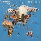 zawinul - dialects CD 24-bit 2002 sony legacy 7 tracks used like new