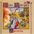 silvio rodriguez - unicornio CD 1982 sony BMG remastered 10 tracks used like new CD-1460552