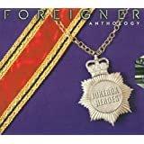 foreigner - anthology CD 2-discs 2000 atlantic used