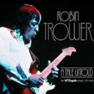 robin trower - a tale untold the chrysalis years 1973 - 1976 CD 3-discs chrysalis EMI used