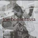 joe bonamassa - blues deluxe CD 2003 innovative IDN 12 tracks used like new