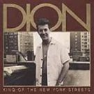 dion - king of the new york streets CD 3-disc boxset 2000 right stuff used like new