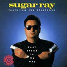 sugar ray feat. bluetones - don't stand in my way CD 1991 rounder bullseye 12 tracks used like new