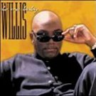 willis - do me baby CD 1997 viking 14 tracks used like new