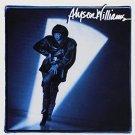 alyson williams - alyson williams CD 1992 sony 10 tracks used like new