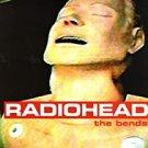 radiohead - the bends CD 1995 EMI capitol BMG Direct 12 tracks used like new