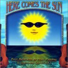 fred benedetti & peter Pupping - here comes the sun acoustic guitar classics vol. 1 CD 2001