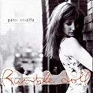 patti scialfa - rumble doll CD 1993 sony 12 tracks used like new