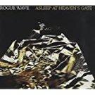 rogue wave - asleep at heaven's gate CD 2007 brushfire used like new