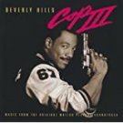 beverly hills cop III - original motion picture soundtrack CD 1994 MCA 10 tracks used
