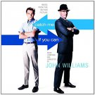 catch me if you can - music from motion picture - john williams CD 2002 dreamworks used like new
