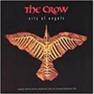 the crow: city of angels - original motion picture soundtrack CD 1996 hollywood used like new