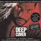 deep cover - music from original motion picture soundtrack CD 1994 solar 15 tracks used like new