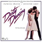 dirty dancing - original soundtrack from vestron motion picture CD 1987 RCA 12 tracks used like new