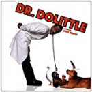dr. dolittle starring eddie murphy - the album CD 1998 atlantic 15 tracks used like new