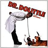 dr. dolittle starring eddie murphy - the album CD 1998 atlantic 15 tracks used like new
