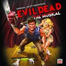 evil dead: the musical - original cast recording CD 2007 time life 26 tracks used like new