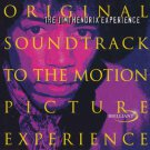 experience - original soundtrack to motion picture CD 1999 digimode brilliant 9 tracks used like new
