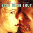 eyes wide shut - music from the motion picture CD 1999 reprise 14 tracks used like new