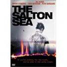 salton sea - val kilmer + vincent d'onofrio + doug hutchison DVD 2002 warner R used like new