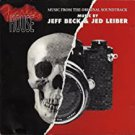 frankie's house - music from original soundtrack - jeff beck & jed leiber CD 1992 sony epic like new
