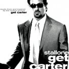 get carter - music from and inspired by the motion picture CD 2000 jellybean 14 tracks used like new