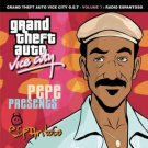 Grand Theft Auto Vice City O.S.T. - Volume 7 Radio Espantoso CD 2002 sony epic used like new