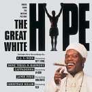 great white hype - music from the motion picture CD 1996 sony 13 tracks used mint