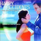 happy accidents - original motion picture soundtrack CD 2001 TVT 14 tracks used like new