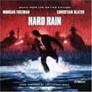 hard rain - music from motion picture - christopher young CD 1998 milan 20 tracks used like new